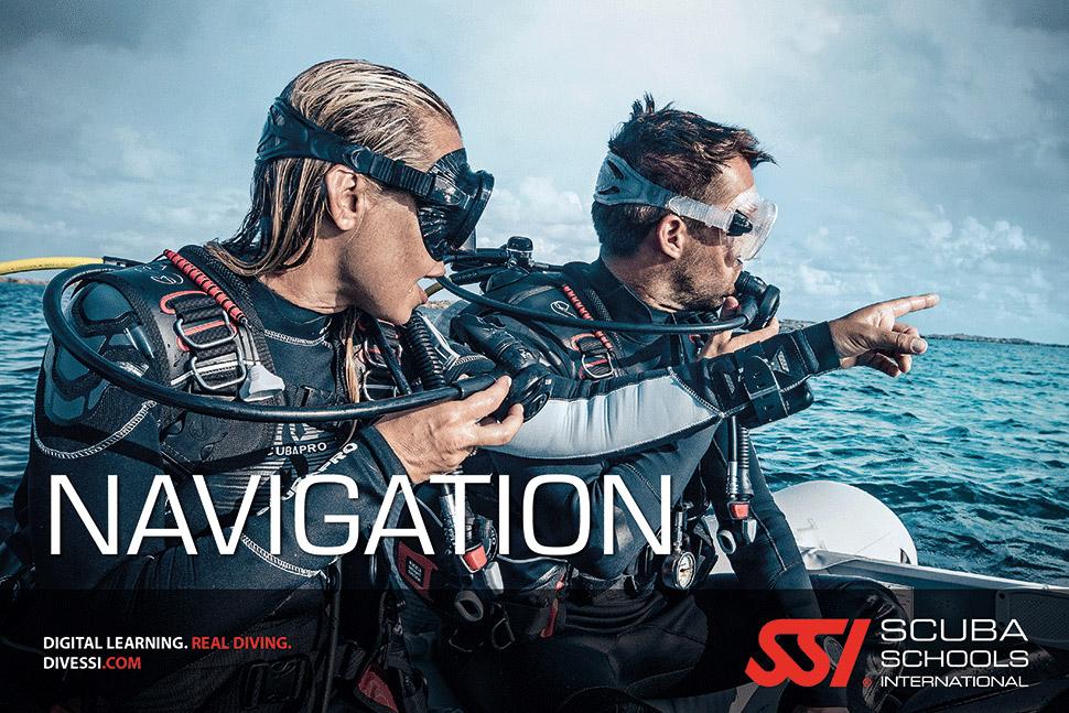 befree2dive_plongee_ssi_spe_navigation